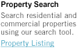 National Realty Group Property Search